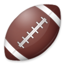 American Football lg emoji