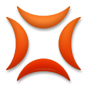 Anger Symbol lg emoji