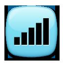 Antenna With Bars lg emoji