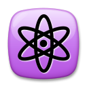 Atom Symbol lg emoji