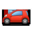 Automobile lg emoji