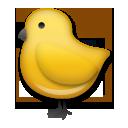Baby Chick lg emoji