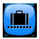 Baggage Claim lg emoji