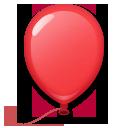 Balloon lg emoji
