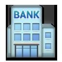 Bank lg emoji