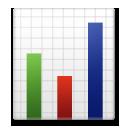 Bar Chart lg emoji