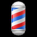 Barber Pole lg emoji