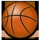 Basketball And Hoop lg emoji