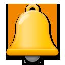 Bell lg emoji
