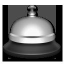 Bellhop Bell lg emoji