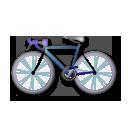 Bicycle lg emoji