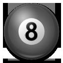 Billiards lg emoji