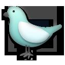 Bird lg emoji