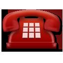Black Telephone lg emoji