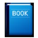 Blue Book lg emoji