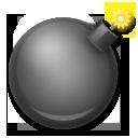 Bomb lg emoji