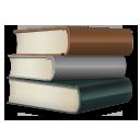 Books lg emoji