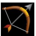 Bow And Arrow lg emoji