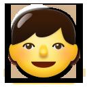 Boy lg emoji