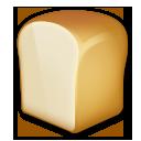 Bread lg emoji