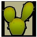 Cactus lg emoji