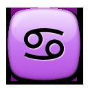 Cancer lg emoji