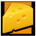 Cheese Wedge lg emoji