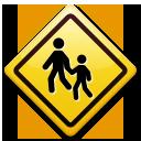 Children Crossing lg emoji