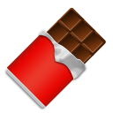 Chocolate Bar lg emoji