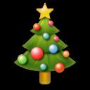 Christmas Tree lg emoji