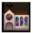 Church lg emoji