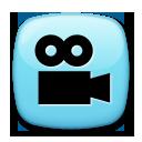 Cinema lg emoji