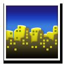 Cityscape lg emoji