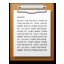 Clipboard lg emoji