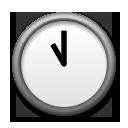 Clock Face Eleven Oclock lg emoji