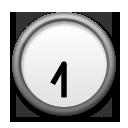 Clock Face Seven-thirty lg emoji
