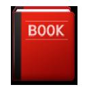 Closed Book lg emoji