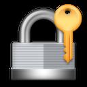 Closed Lock With Key lg emoji