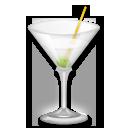 Cocktail Glass lg emoji