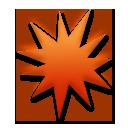 Collision Symbol lg emoji