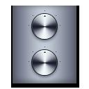 Control Knobs lg emoji