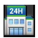 Convenience Store lg emoji