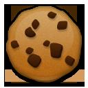 Cookie lg emoji