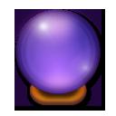 Crystal Ball lg emoji