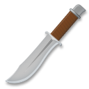 Dagger Knife lg emoji