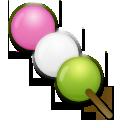 Dango lg emoji