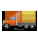 Delivery Truck lg emoji