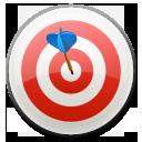 Direct Hit lg emoji