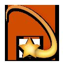 Dizzy Symbol lg emoji