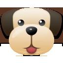 Dog Face lg emoji